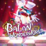 Balan Wonderworld-CODEX