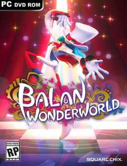 Balan Wonderworld-CODEX