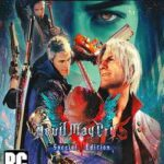 Devil May Cry 5 Special Edition-CODEX