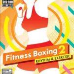 Fitness Boxing 2 Rhythm & Exercise-CODEX