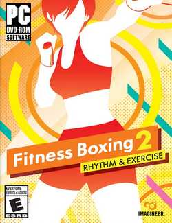 Fitness Boxing 2 Rhythm & Exercise-CODEX
