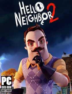 Hello Neighbor 2-CODEX