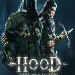 Hood Outlaws & Legends-CODEX
