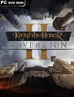 Knights of Honor II Sovereign-CODEX