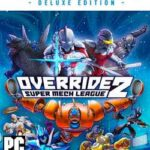 Override 2 Super Mech League-CODEX