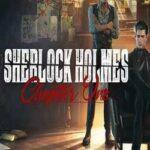 Sherlock Holmes Chapter One-CODEX