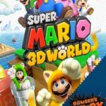 Super Mario 3D World + Bowser's Fury-CODEX