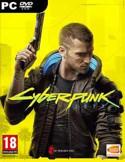 Cyberpunk 2077 v1.05-CODEX
