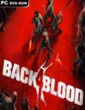 Back 4 Blood-CODEX