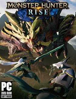Monster Hunter Rise-CODEX