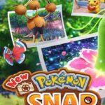 New Pokémon Snap-CODEX