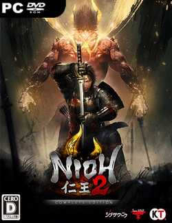 Nioh 2 The Complete Edition-CODEX
