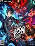 Persona 5 Strikers-CODEX