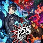 Persona 5 Strikers-CODEX