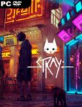 Stray-CODEX