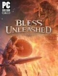 Bless Unleashed-CODEX