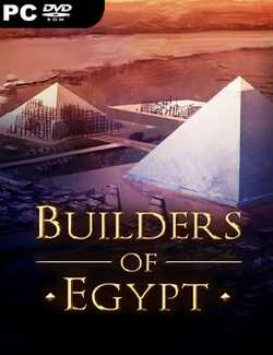Builders of Egypt-CODEX