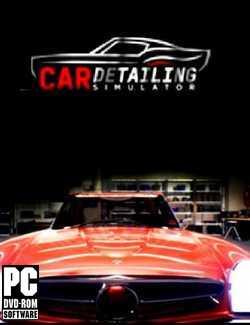 Car Detailing Simulator-CODEX