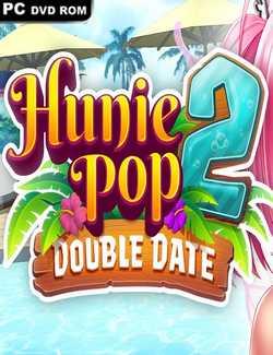 HuniePop 2 Double Date-CODEX