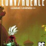 Conv/rgence A League of Legends Story-CODEX