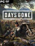 Days Gone-CODEX