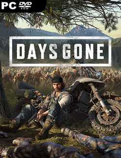 Days Gone-CODEX