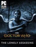 Doctor Who The Lonely Assassins-CODEX