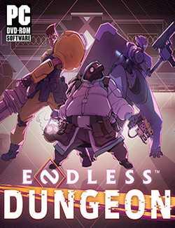 Endless Dungeon-CODEX