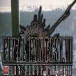 Final Fantasy VII The First Soldier-CODEX