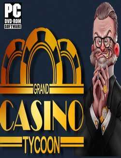 Grand Casino Tycoon-CODEX