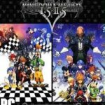 KINGDOM HEARTS HD 1.5+2.5 ReMIX-CODEX