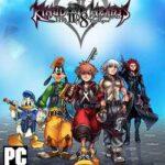 KINGDOM HEARTS HD 2.8 Final Chapter Prologue-CODEX