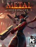 Metal Hellsinger-CODEX
