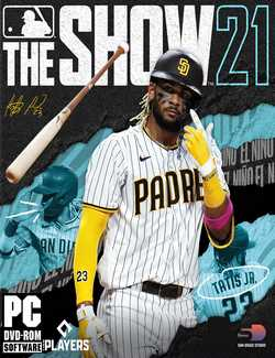 MLB The Show 21-CODEX