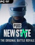 PUBG New State-CODEX