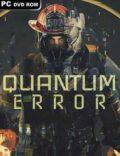Quantum Error-CODEX