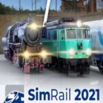 SimRail 2021 The Railway Simulator-CODEX
