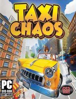 Taxi Chaos-CODEX