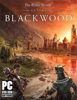 The Elder Scrolls Online Blackwood-CODEX