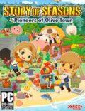 Story of Seasons Pioneers of Olive Town -CODEX