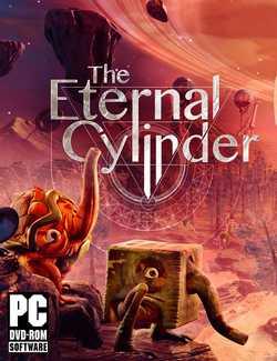 The Eternal Cylinder-CODEX