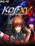 The King of Fighters XV-CODEX