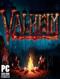 Valheim-CODEX