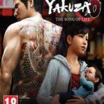 Yakuza 6 The Song of Life-CODEX