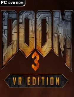 Doom 3 VR Edition-CODEX