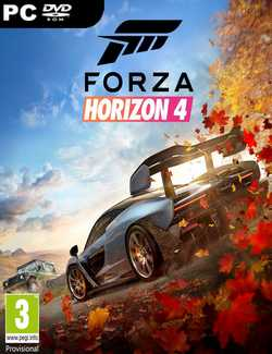 Forza Horizon 4-CODEX