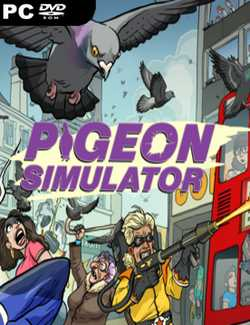 Pigeon Simulator-CODEX