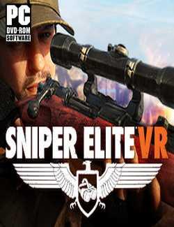 Sniper Elite VR-CODEX