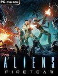 Aliens Fireteam-CODEX
