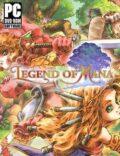 Legend of Mana-CODEX